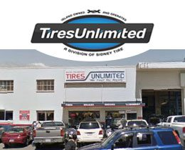 Tires Unlimited